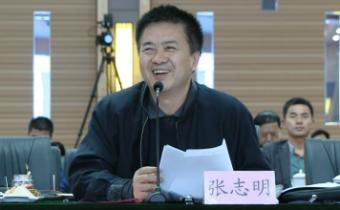张志明——中央党校党建教研部副主任  国家马克思主义基础理论工程建设专家组成员