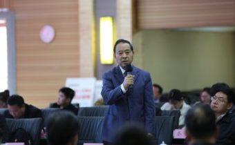 陈义初——河南省豫商联合会会长